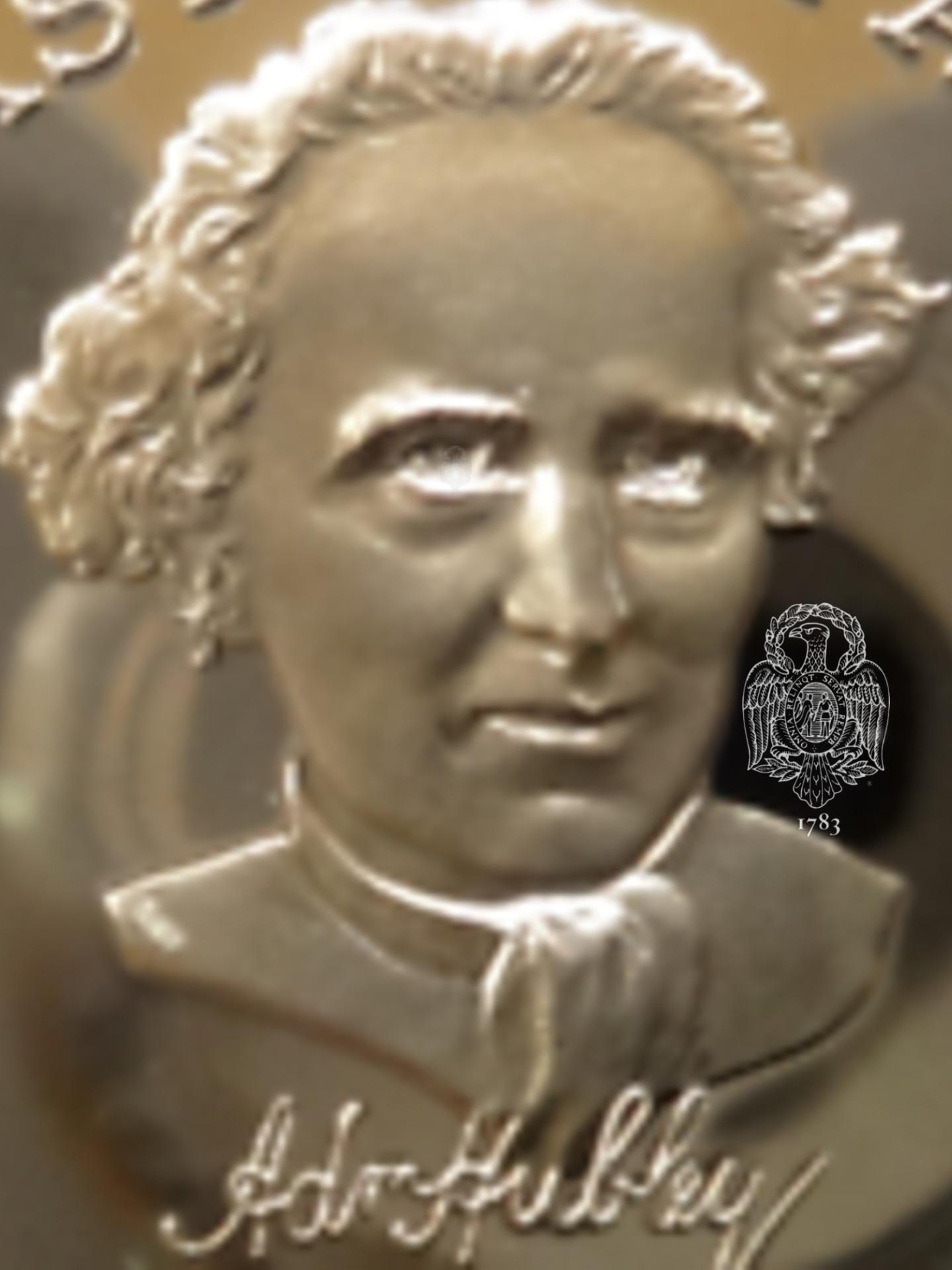 Lt. Col. Adam Hubley