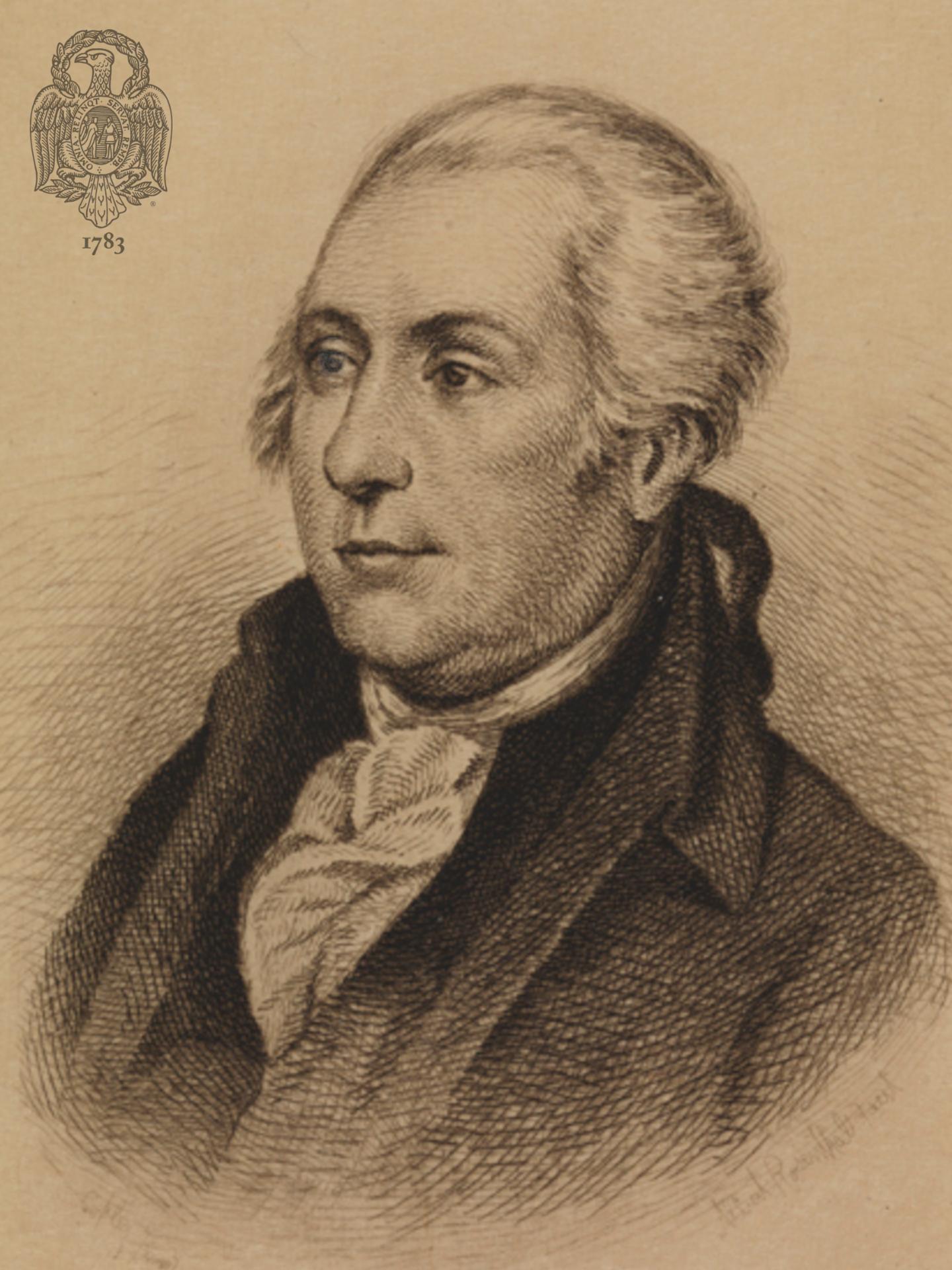 Surgeon George Glentworth