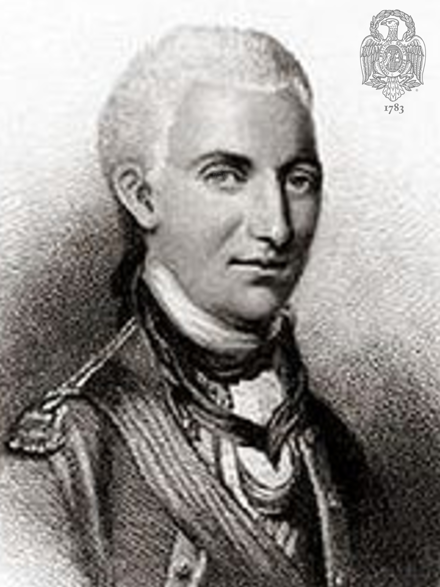 Col. Hans Christian Febiger