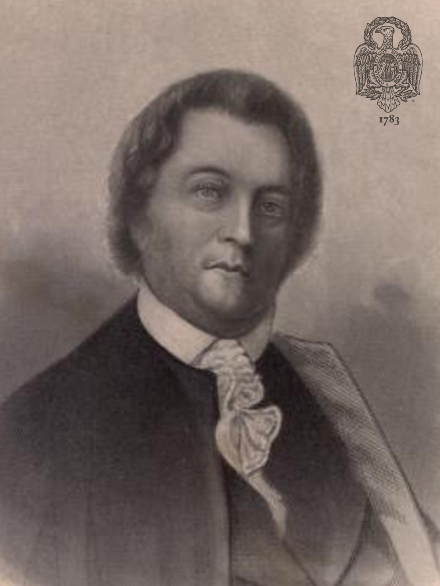 Col. John P. DeHaas