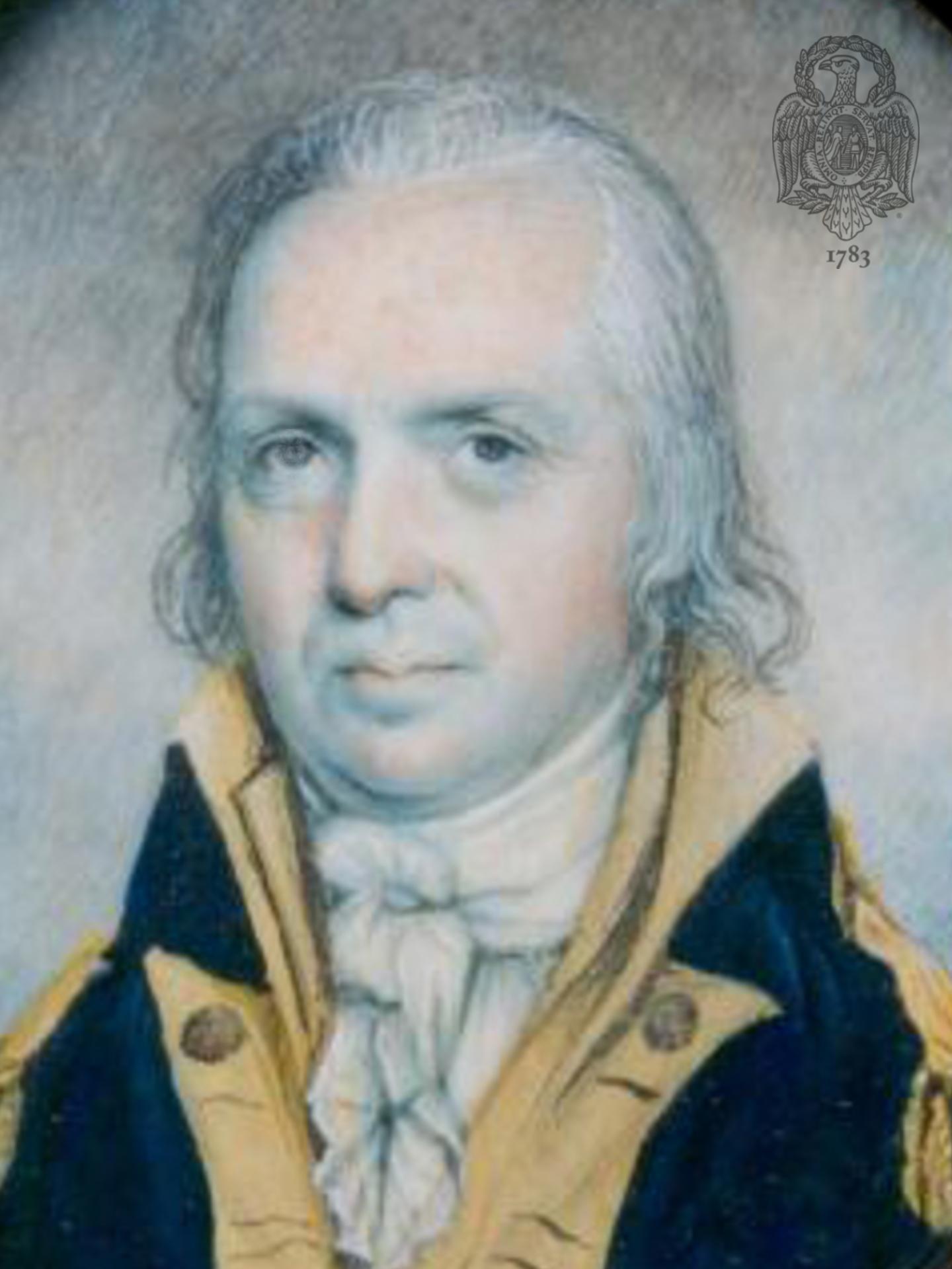 Lt. Col. Josiah Harmar