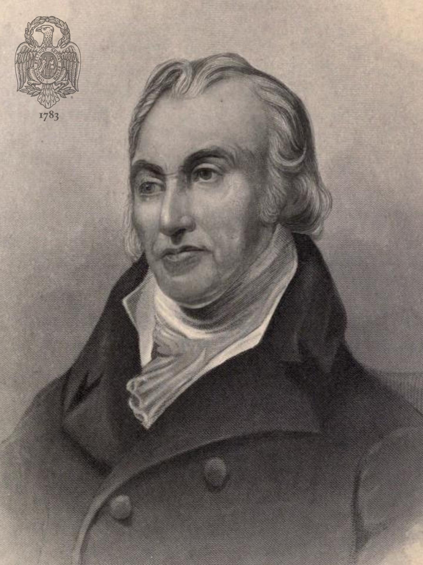 Col. Lambert Cadwalader