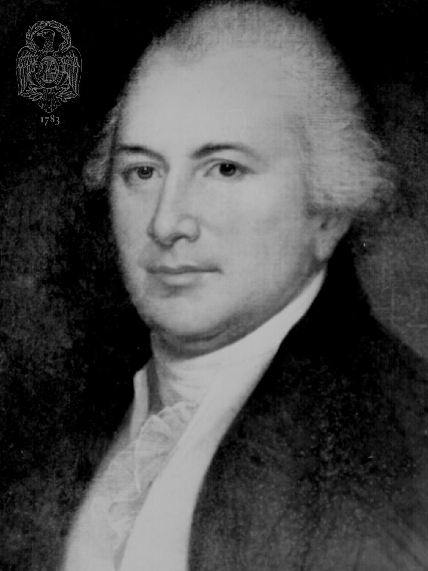 Maj. Gen. Thomas Mifflin