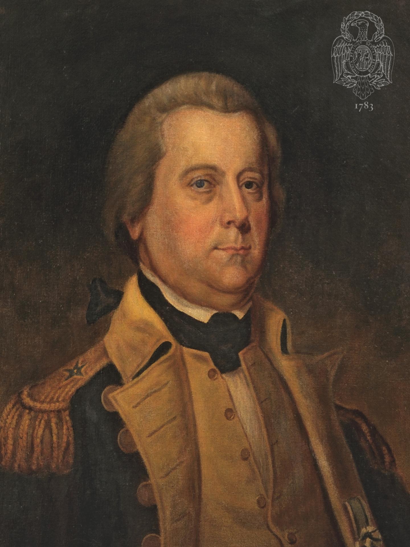 B. Gen. William Irvine