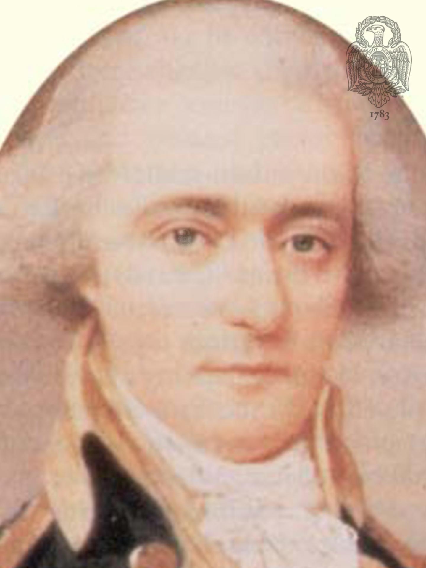 Maj. William Jackson