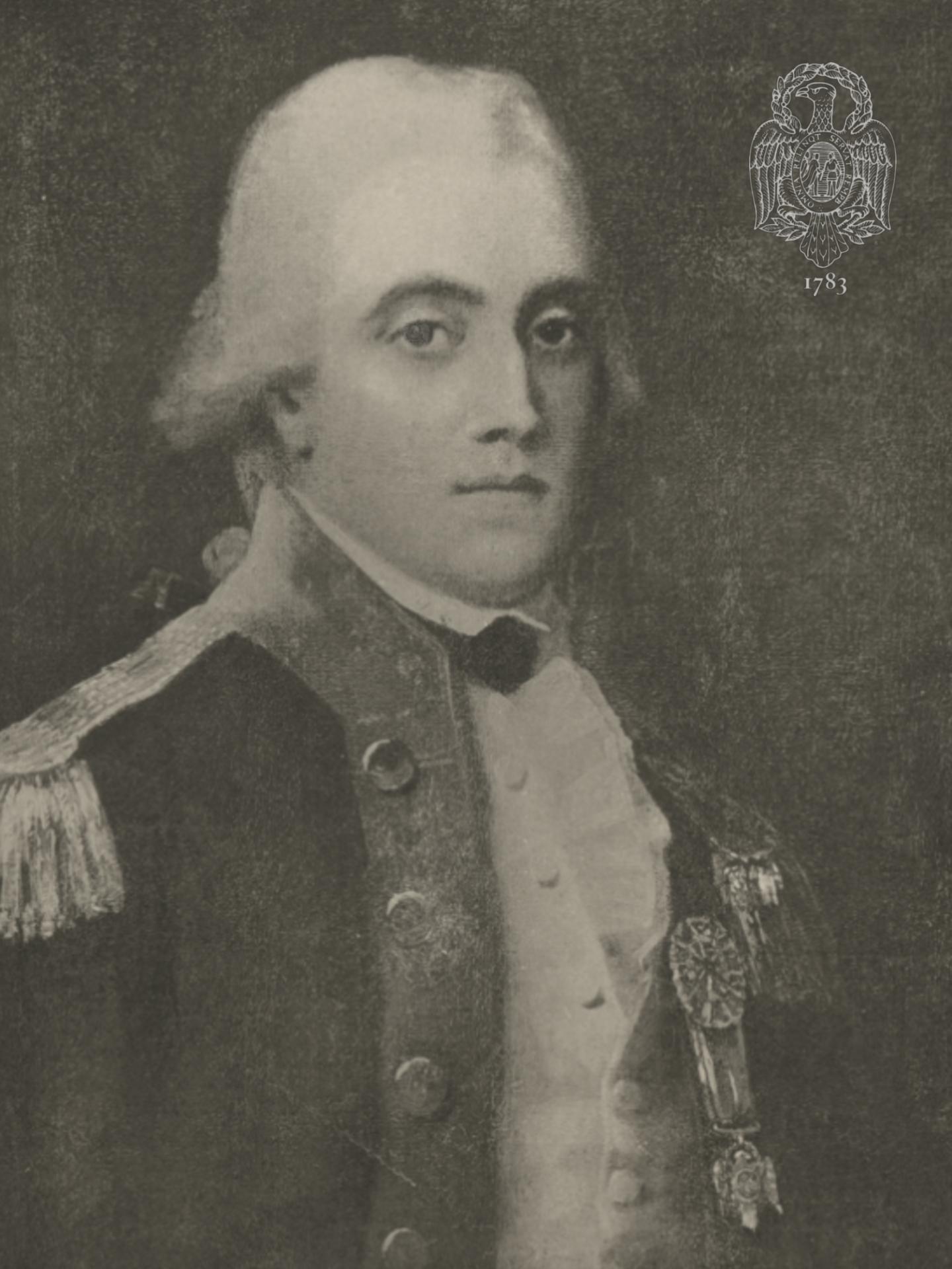 Capt. James Chrystie