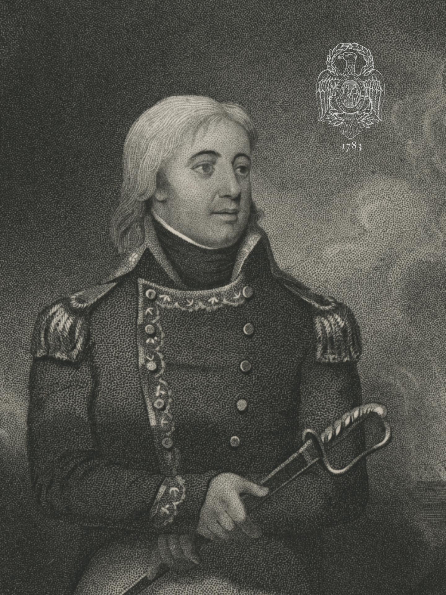 Lt. Joshua Barney, Continental Navy