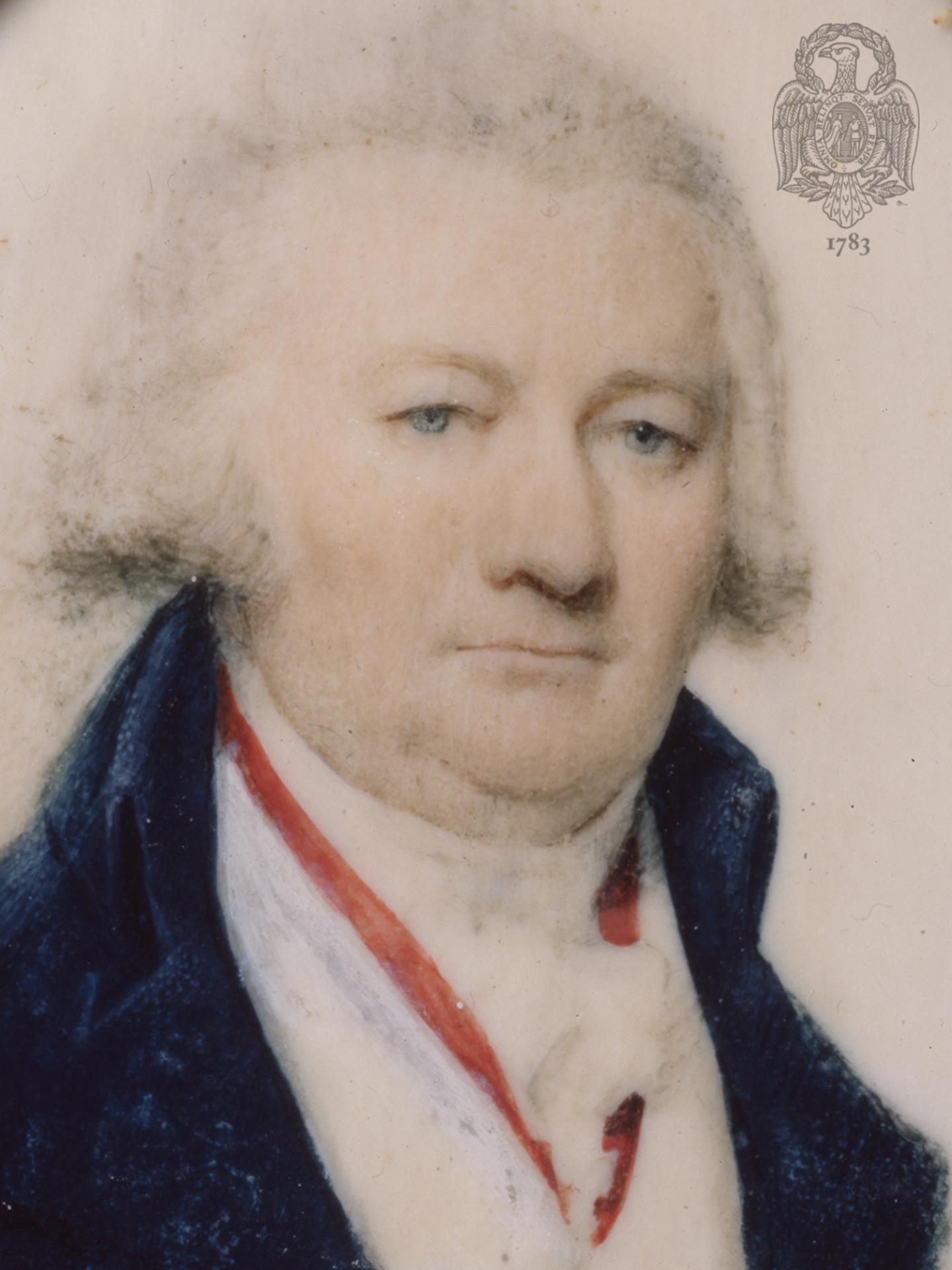 Col. Thomas Hartley